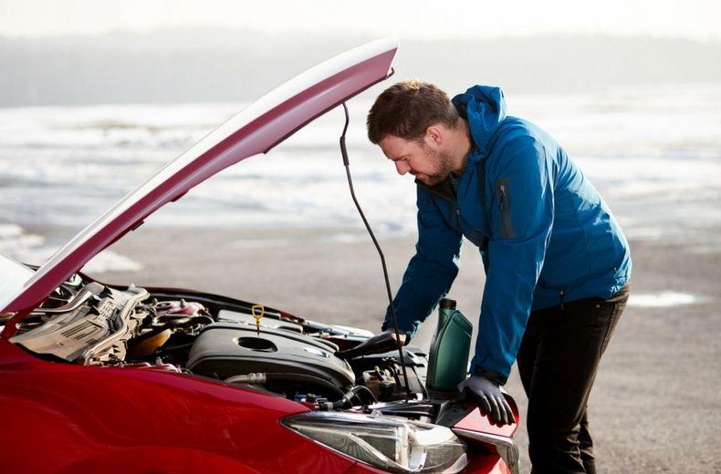 What Makes Immediate Collision Repair Necessary
